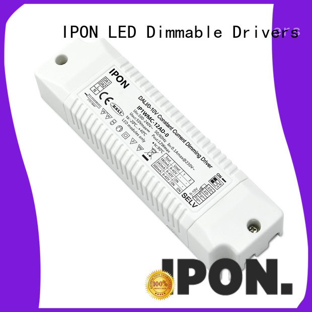 IPON LED Good quality led driver design IPON for Lighting control system