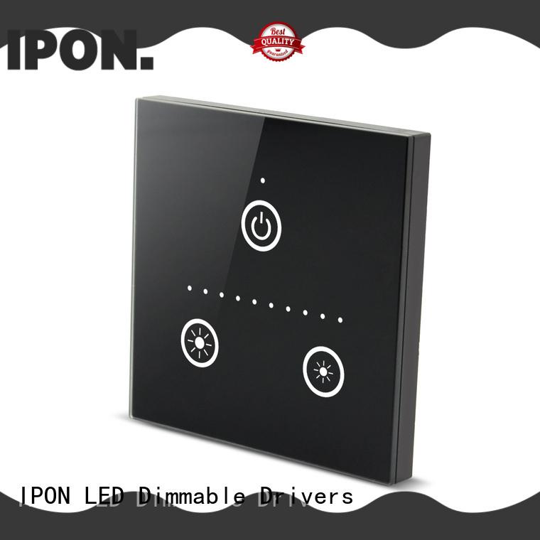 IPON LED dmx 0-10v converter Factory price for Lighting adjustment