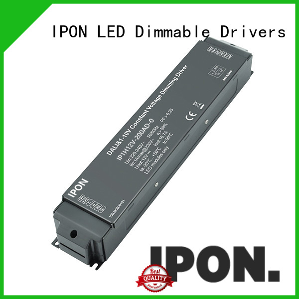 stable quality dimmer led China for Lighting control