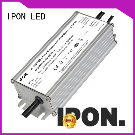 durable programmable led drivers manufacturer for Lighting control
