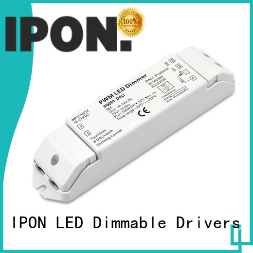 IPON LED quality dali dimmable in China for Lighting control