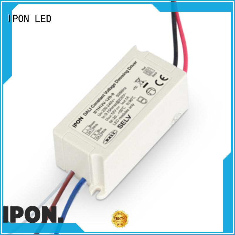 Good quality led dimmable drivers in China for Lighting control
