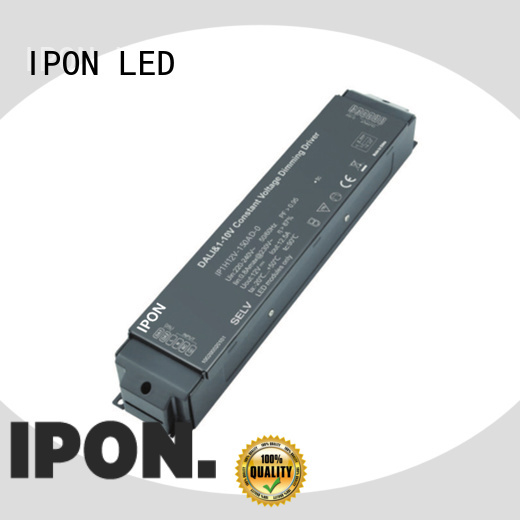 high quality dimmable driver IPON for Lighting control