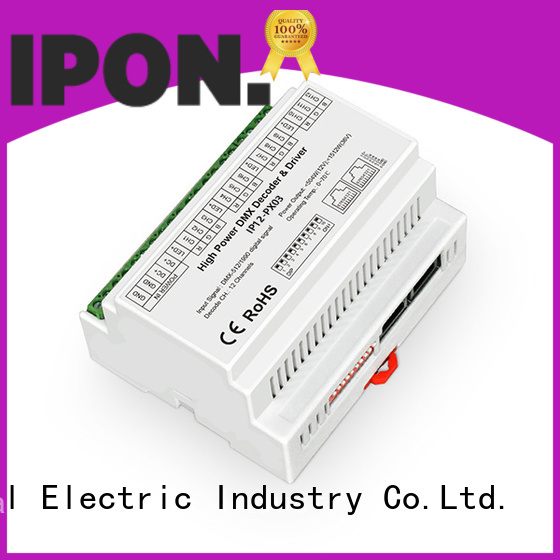 IPON LED led electronic driver IPON for Lighting adjustment