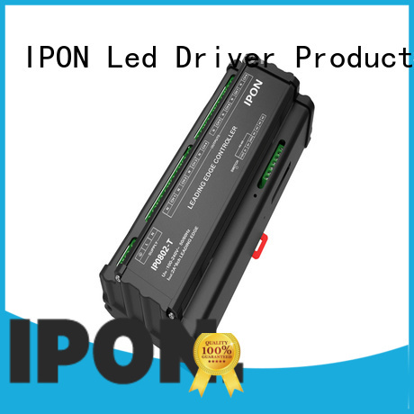 IPON stable quality led control system supplier for Lighting control system
