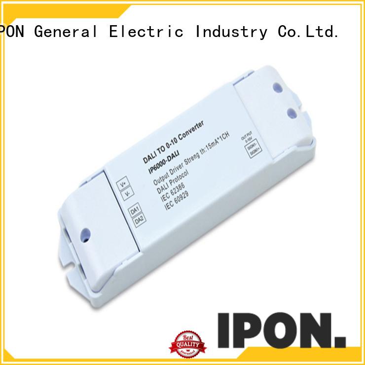 Latest dali led controller manufacturer for Lighting control system