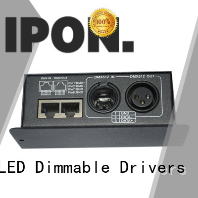 Top quality led power driver Factory price for Lighting control system