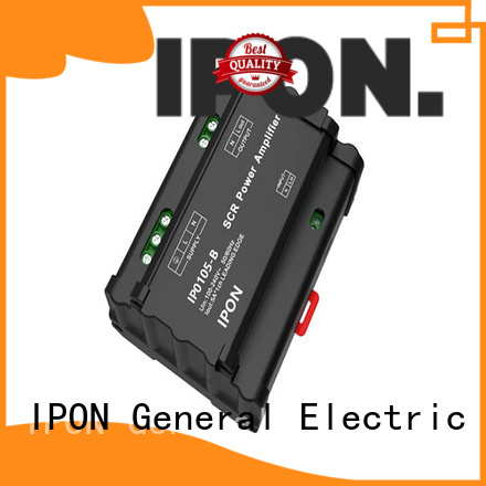 IPON led system control supplier for Lighting control system