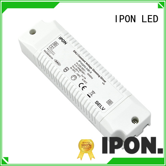 IPON LED DALI Series driver led China manufacturers for Lighting control system