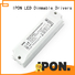 quality led driver and dimmer China for Lighting adjustment