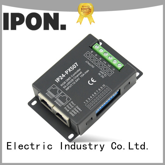IPON LED quality led drivers for sale Factory price for Lighting control