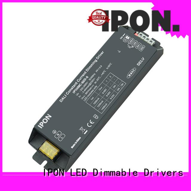 IPON LED DALI driver led factory for Lighting adjustment