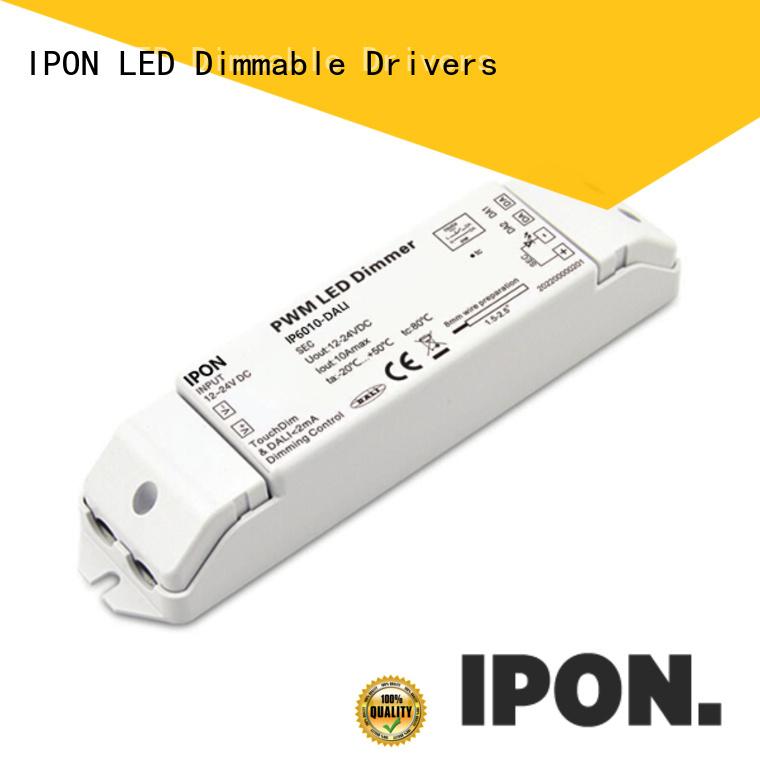 IPON LED dali decoder in China for Lighting adjustment