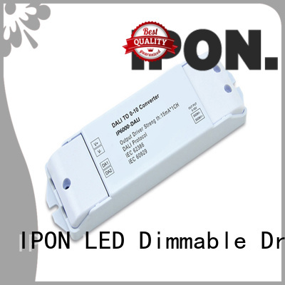 IPON LED analog signal converter China suppliers for Lighting control