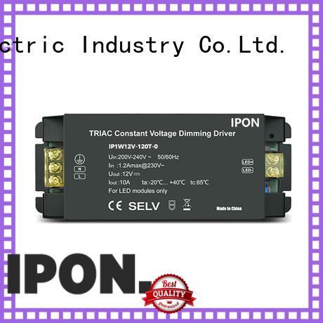 IPON LED Customer praise driver led dimmable China for Lighting adjustment