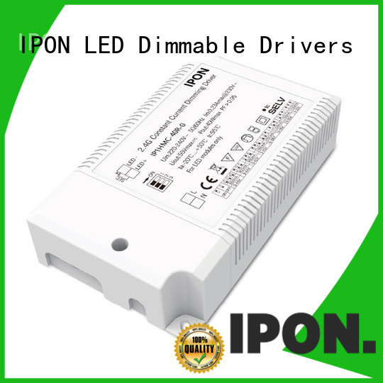 Wireless LED Controller led driver suppliers factory for Lighting control system