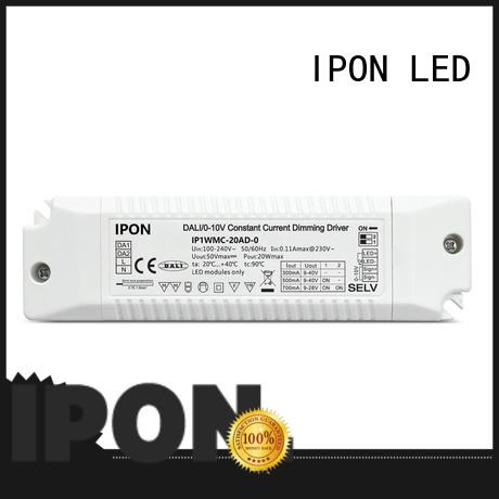 IPON LED led driver dimming Supply for Lighting adjustment