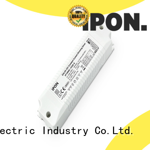 IPON LED Drivers 5-in-1 led driver suppliers manufacturer for Lighting control