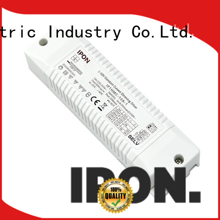 IPON LED professional dimmable constant current led driver IPON for Lighting control