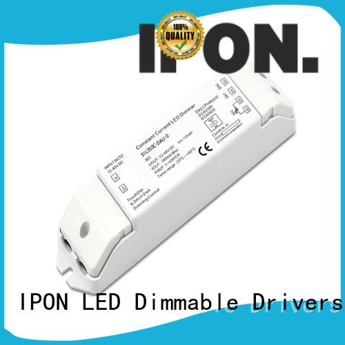 IPON LED led driver company Supply for Lighting adjustment