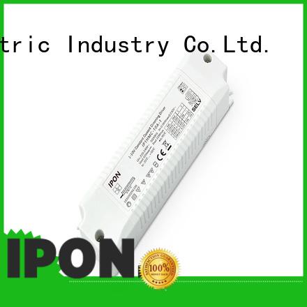 IPON LED 0-10V/1-10V Series dmx 0-10v converter China for Lighting control