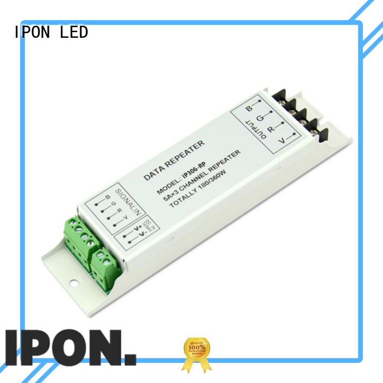 Top quality professional power amplifier supplier for Lighting adjustment
