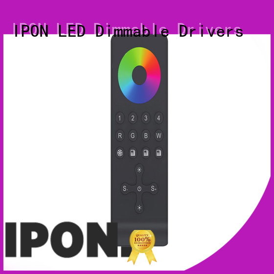 IPON LED wireless led controller IPON for Lighting control system