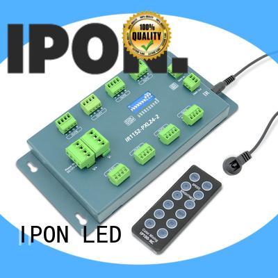 IPON LED dmx led driver factory for Lighting adjustment