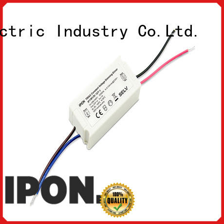 Customer praise dimmer driver in China for Lighting control