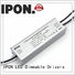 quality dimmer driver IPON for Lighting control