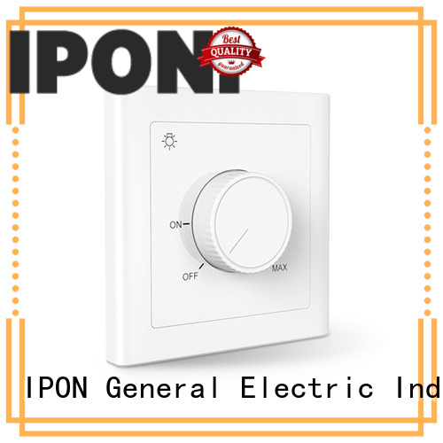 quality triac dimmable led driver circuit IPON for Lighting adjustment