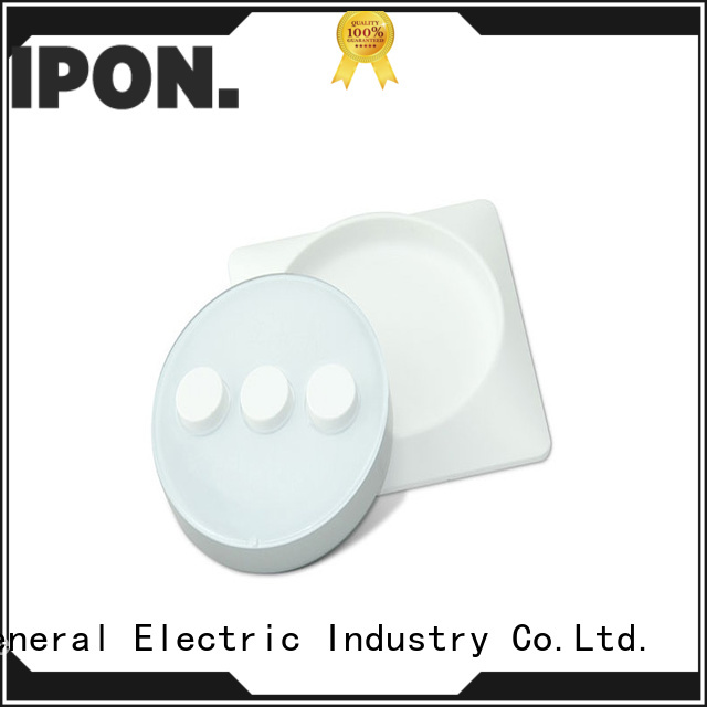 IPON wireless switch and receiver China manufacturers for Lighting control