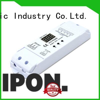 professional sp201e dmx512 decoder China for Lighting adjustment