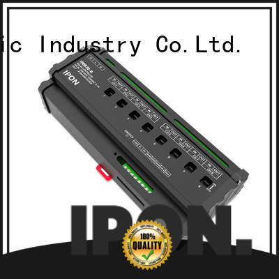 IPON LED popular relay switch cost for business for Lighting control