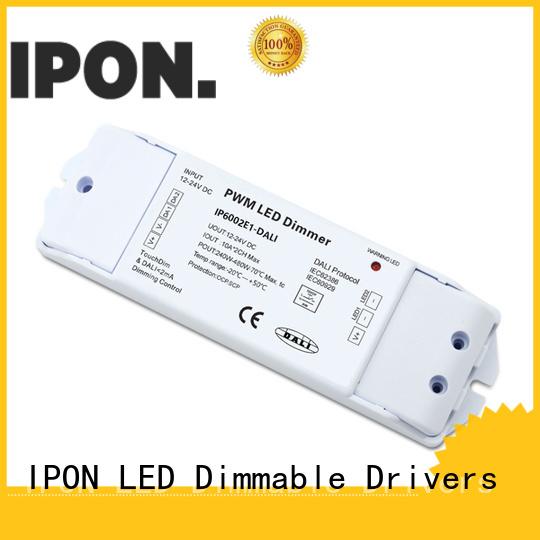 IPON LED quality led driver manufacturer IPON for Lighting adjustment