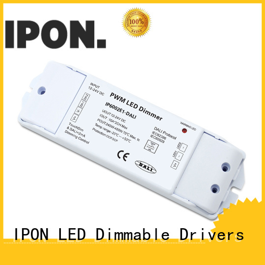 IPON LED quality led driver manufacturer IPON for Lighting adjustment