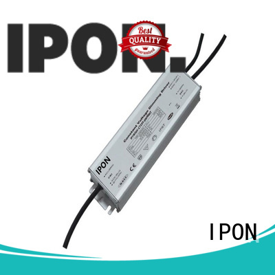 IPON dimmable led driver China suppliers for Lighting adjustment