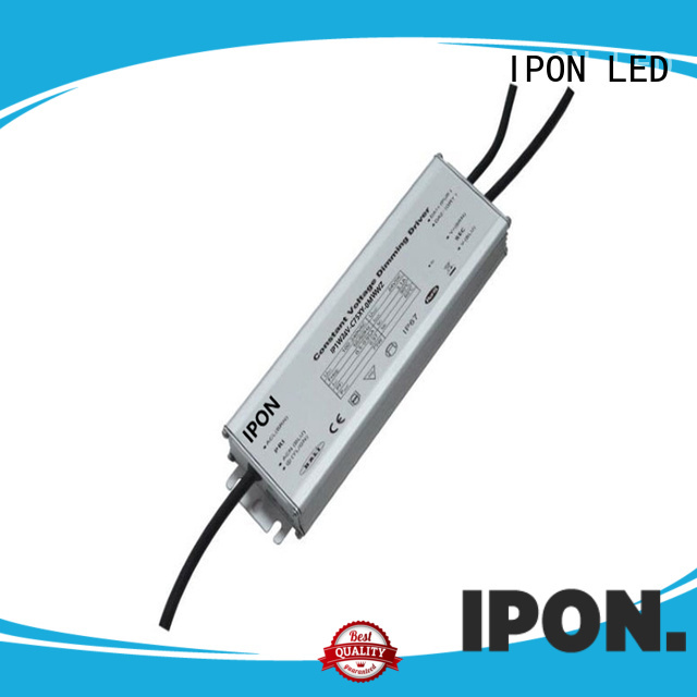 Good quality led driver dimmable China manufacturers for Lighting adjustment