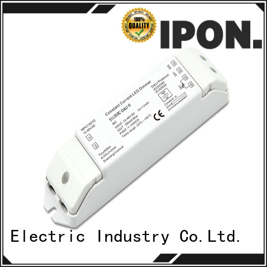 IPON LED led decoder China manufacturers for Lighting adjustment