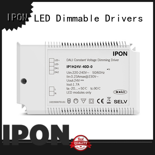 IPON LED popular dimmable led driver China suppliers for Lighting adjustment