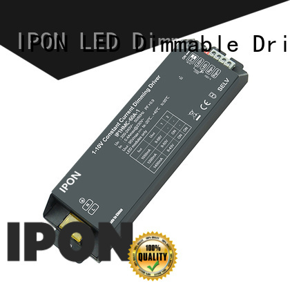 Customer praise constant current driver China suppliers for Lighting adjustment