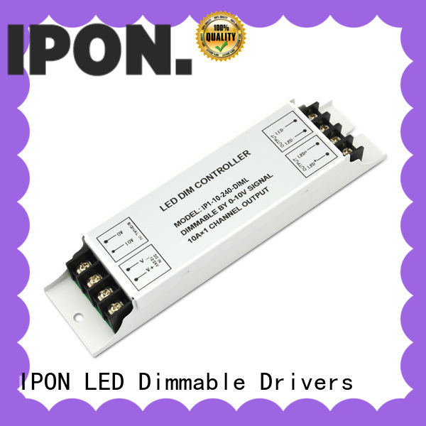 IPON LED dimmer led Factory price for Lighting control system