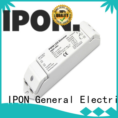 IPON LED dali dimmable driver Supply for Lighting adjustment