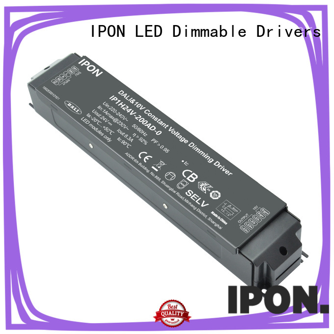 IPON LED popular driver led in China for Lighting control system