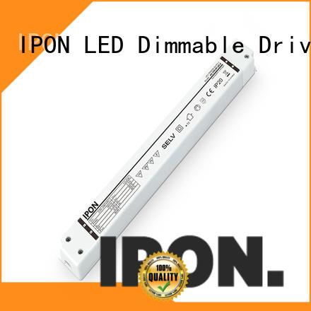 Customer praise power led driver manufacturer for Lighting adjustment