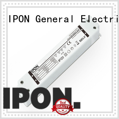 IPON LED power led driver in China for Lighting control system