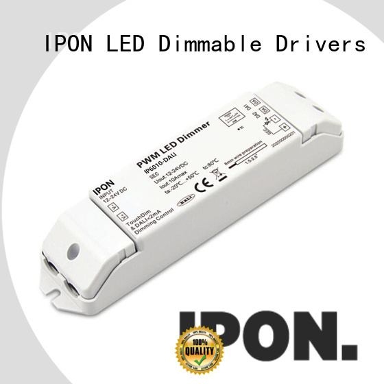 Top quality led driver manufacturers factory for Lighting adjustment