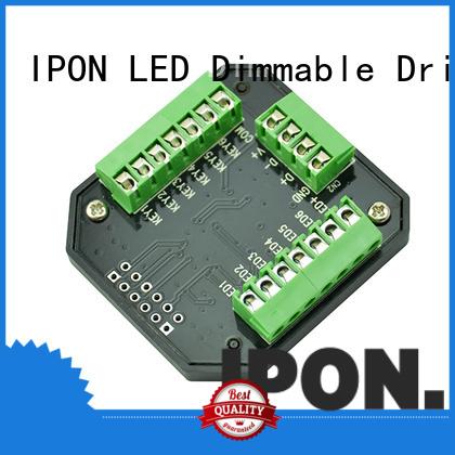 IPON LED high quality sensor module IPON for Lighting adjustment