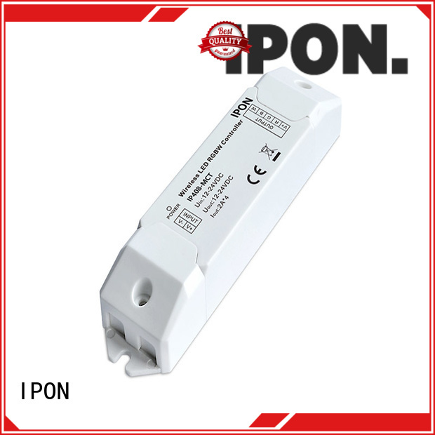 Wireless LED Controller led driver dimmer China manufacturers for Lighting control