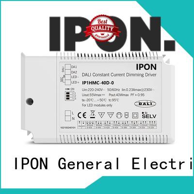 DALI Series dali dimmer IPON for Lighting adjustment